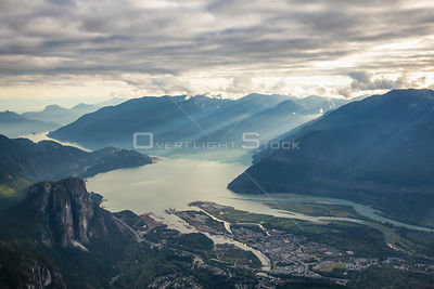 Squamish and Howe Sound