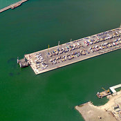 Port of Cagliari