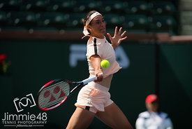 BNP Paribas Open 2018 - 12 Mar