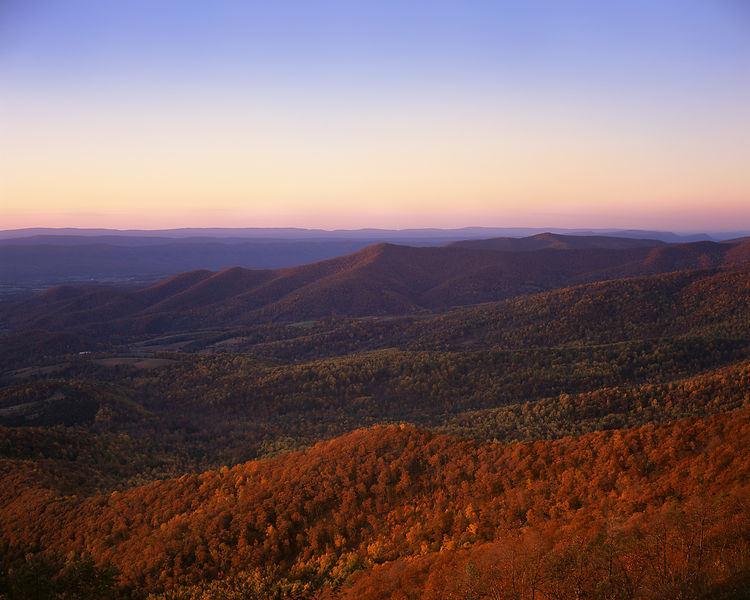 D105084_Sunset_Mountain_Scene_1_Preview