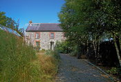 Kilkenny farmhouse