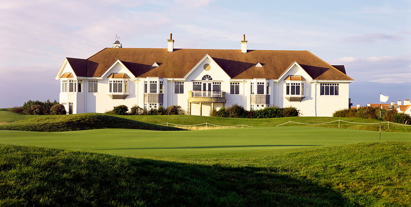 Turnberry Clubhouse