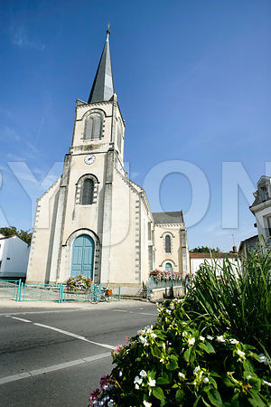 Photo de l'Èglise de Pont Saint Martin
