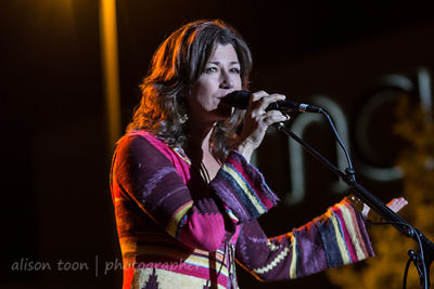 Amy Grant, Citrus Heightrs, 2013