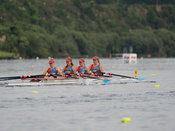 Taken during the NZSSRC - Maadi Cup 2017, Lake Karapiro, Cambridge, New Zealand; ©  Rob Bristow; Frame 1832 - Taken on: Satur...
