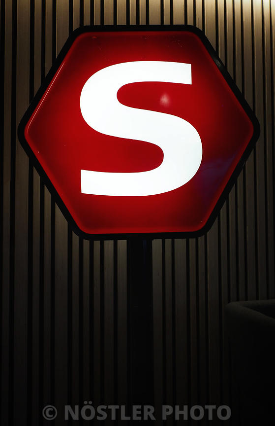 S for S-tog