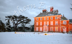 Forty Hall and Cedar