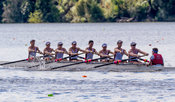 Taken during the NZSSRC - Maadi Cup 2017, Lake Karapiro, Cambridge, New Zealand; ©  Rob Bristow; Frame 1462 - Taken on: Frida...