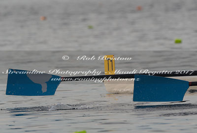 Taken during the NZSSRC - Maadi Cup 2017, Lake Karapiro, Cambridge, New Zealand; ©  Rob Bristow; Frame 3285 - Taken on: Satur...