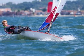 Topper 46701, Zhik Poole Week 2015, 20150828414