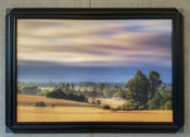 Willamette Valley Morning 24x36