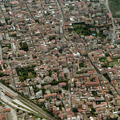 Grumo Nevano aerial photos