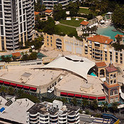 Gold Coast, Chevron Renaissance