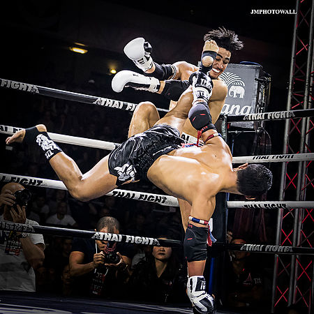 Thai Fight 2017: PIC OF THE DAY 216