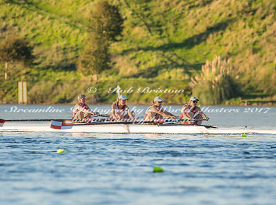 Taken during the World Masters Games - Rowing, Lake Karapiro, Cambridge, New Zealand; ©  Rob Bristow; Frame 4786 - Taken on: Monday - 24/04/2017-  at 17:52.16