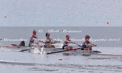 Taken during the NZSSRC - Maadi Cup 2017, Lake Karapiro, Cambridge, New Zealand; ©  Rob Bristow; Frame 1282 - Taken on: Frida...