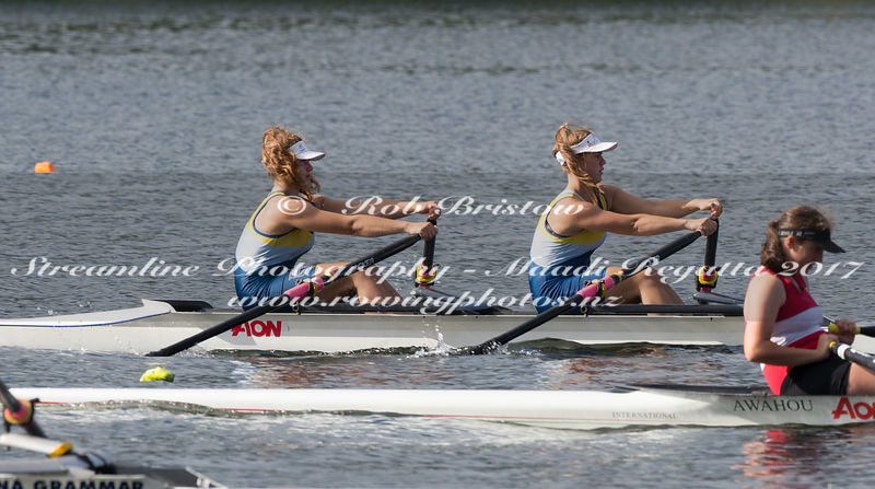 Taken during the NZSSRC - Maadi Cup 2017, Lake Karapiro, Cambridge, New Zealand; ©  Rob Bristow; Frame 372 - Taken on: Thursday - 30/03/2017-  at 16:30.16