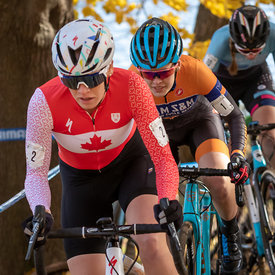 Pan Am U23 Women