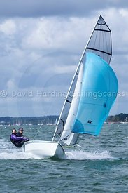 RS200 422, Zhik Poole Week 2015, 20150828450