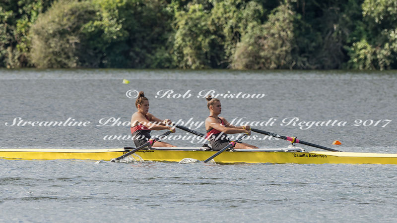 Taken during the NZSSRC - Maadi Cup 2017, Lake Karapiro, Cambridge, New Zealand; ©  Rob Bristow; Frame 384 - Taken on: Thursday - 30/03/2017-  at 16:30.28
