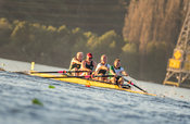 Taken during the World Masters Games - Rowing, Lake Karapiro, Cambridge, New Zealand; Tuesday April 25, 2017:   6761 -- 20170...