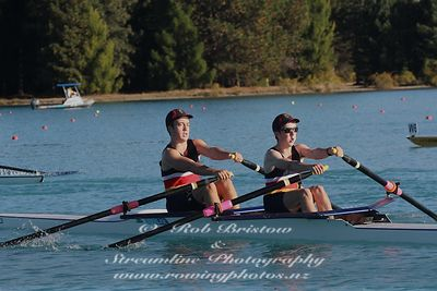 Taken during the Maadi Cup 2014, Lake Ruataniwha, Twizel, New Zealand; ©  Rob Bristow; - Taken on: Thursday - 27/03/2014-  at...