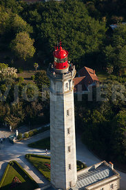 photo: le phare des baleines, ile de Re