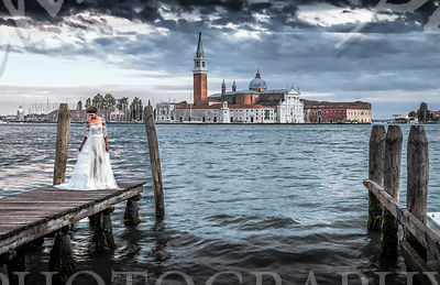 Venice and Burano - A Life in Pastel