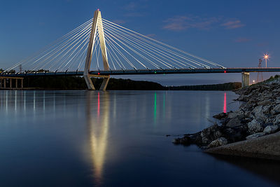 Christopher S. Bond Bridge 3