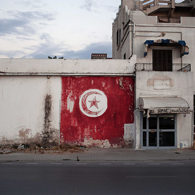You will never walk alone / Chronique d'une jeunesse tunisienne.