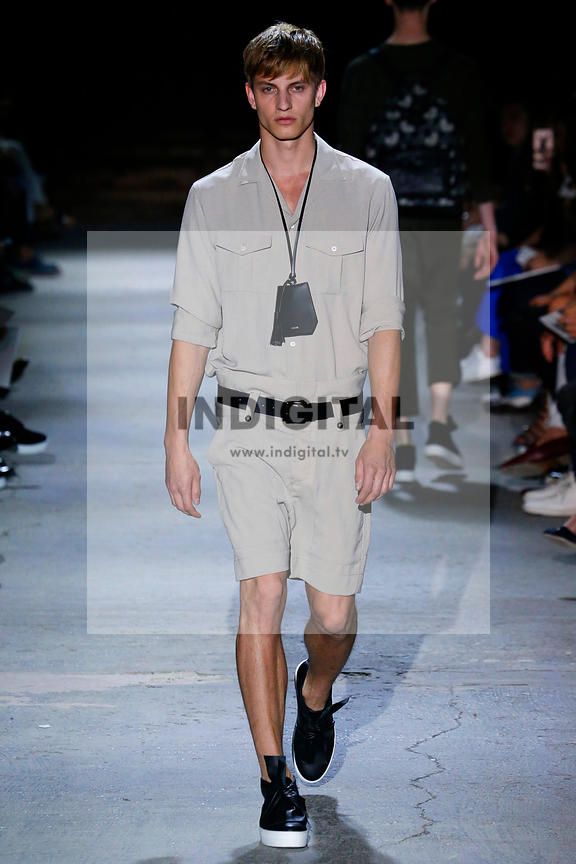 PORTS 1961 Collection SS17 Mens