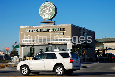 Starbucks in Euless, Texas