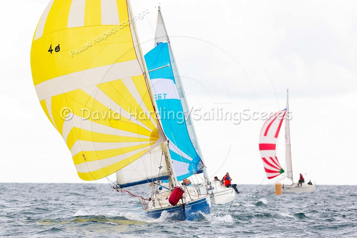 Orion, 48, Achilles 9m, Weymouth Regatta 2018, 20180908426.