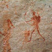 Indigenous Rock Art photos