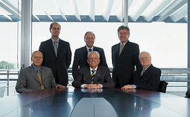 Board of Directors. Fimag Group