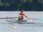 Taken during the NZSSRC - Maadi Cup 2017, Lake Karapiro, Cambridge, New Zealand; ©  Rob Bristow; Frame 2207 - Taken on: Satur...