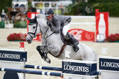 Beerbaum Ludger (GER) and CHIARA 222