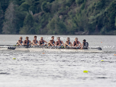 Taken during the NZSSRC - Maadi Cup 2017, Lake Karapiro, Cambridge, New Zealand; ©  Rob Bristow; Frame 3224 - Taken on: Satur...