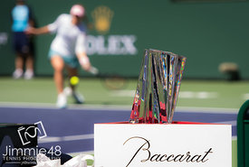 BNP Paribas Open 2019, Tennis, Indian Wells, United States, Mar 17