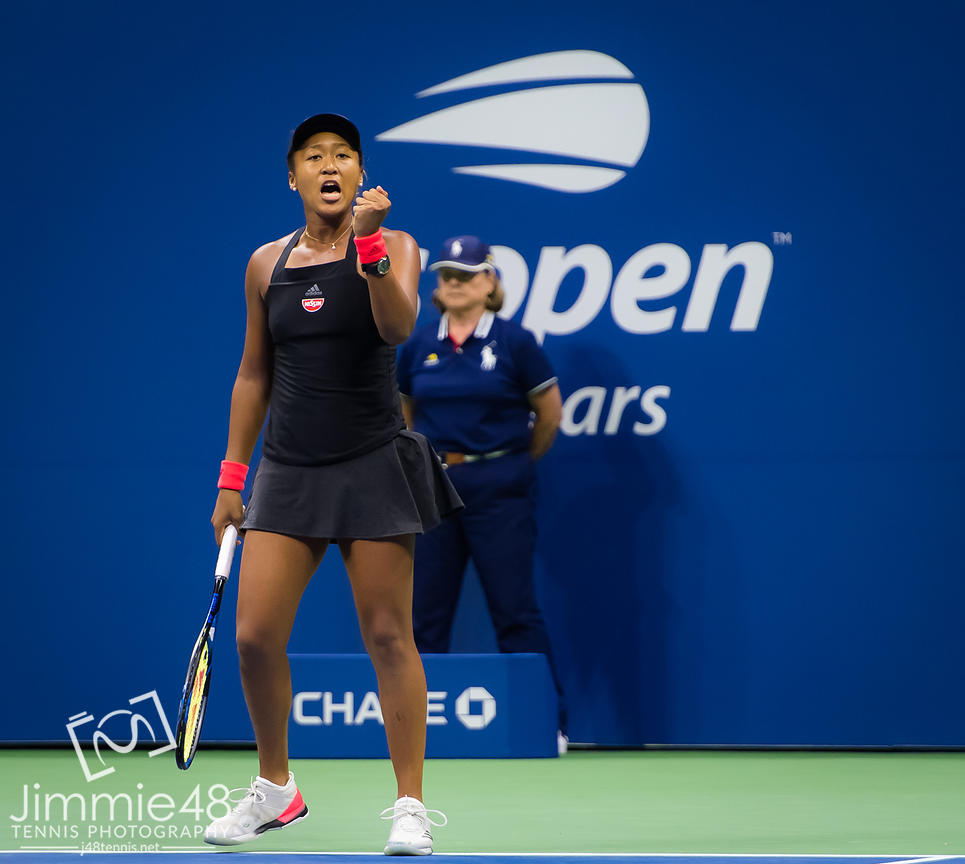 2018 US Open - 6 Sep