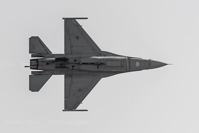 United States Air Force F-16 Viper