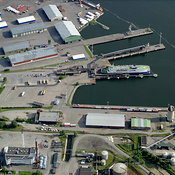Port of Vaskiluoto
