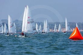 Laser Master's Qualifier at Parkstone, 20180422028