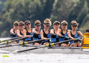 Taken during the NZSSRC - Maadi Cup 2017, Lake Karapiro, Cambridge, New Zealand; ©  Rob Bristow; Frame 1222 - Taken on: Friday - 31/03/2017-  at 14:10.06