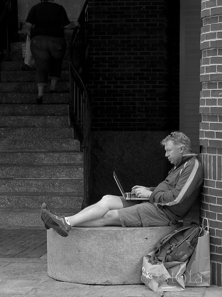office anywhere in Boston, Mass