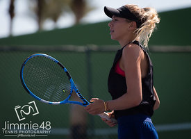 BNP Paribas Open 2019, Tennis, Indian Wells, United States, Feb 5