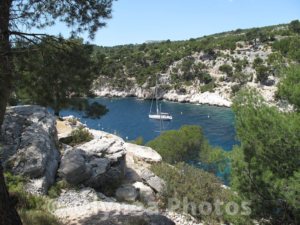 CALANQUES DE PORT MIOU