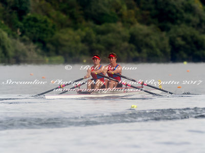 Taken during the NZSSRC - Maadi Cup 2017, Lake Karapiro, Cambridge, New Zealand; ©  Rob Bristow; Frame 2013 - Taken on: Satur...