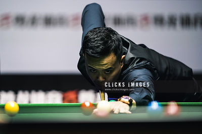 Macau Master 2018 photos