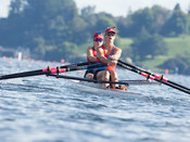 Taken during the NZSSRC - Maadi Cup 2017, Lake Karapiro, Cambridge, New Zealand; ©  Rob Bristow; Frame 2355 - Taken on: Satur...